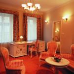zabytkowy hotel w krakowie